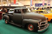 Custom Build Us Chevy Pickup Truck