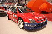Citroen Xsara Wrc Racing