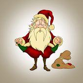 Santa Claus Crisis