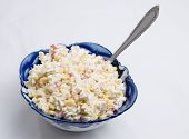 Crabmeat Sticks Salad
