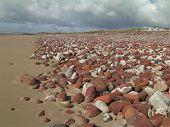 Brick Pebbles