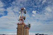 Big Radio Tower