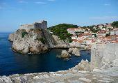 Dubrovnik Castle