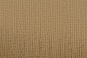 Burlap texture closeup background.