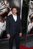LOS ANGELES - SEP 4:  Bradley Cooper arrives at