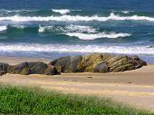 Tuckers Rock Beach