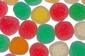 Gelly Sugar Candy