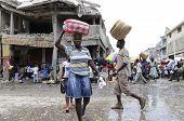Iron market in Port-Au-Prince