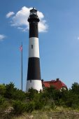 Fire Island Lighthouse, New York