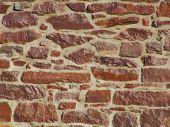 Glossy Stone Wall 2