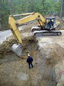 Excavator - 1