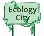 Banner Greenest City