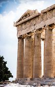 Acropolis, Parthenon - Athens,  Greece