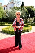 LOS ANGELES - JUN 9: Mitzi Gaynor at The Actors Fund's 17th Annual Tony Awards Viewing Party at the