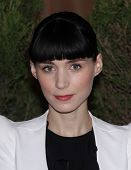 LOS ANGELES - FEB 6:  ROONEY MARA arrives to the 2012 Academy Awards Nominee Luncheon  on Feb 6, 201