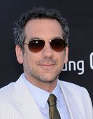 LOS ANGELES - MAY 20:  Todd Phillips arrives to the