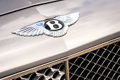 Insignia Bentley