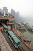 Chongqing View