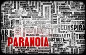 Paranoid and Paranoid Mental Anxiety as Concept