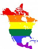 Rainbow North America