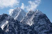 Impregnable Summits, Himalaya, Nepal