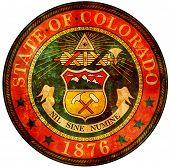 Colorado Coat Of Arms