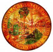 Florida Coat Of Arms