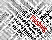 Tagcloud - Phishing