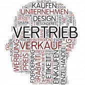 Info-Text Grafik - marketing