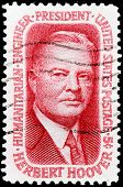Herbert Hoover Stamp