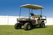 New Golf Cart