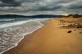 Laredo beach