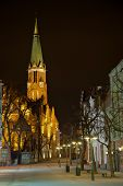 Church In Sopot