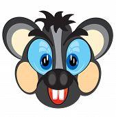 Mug Animal Mouse