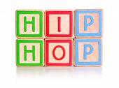 Hip Hop Blocks