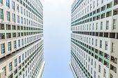 Twin Condominiums