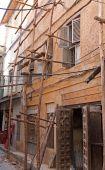 Stonetown Scaffolding