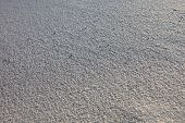 Gray Sand Surface