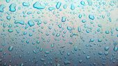 Water Droplets Texture