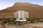 David Spa Hotel In Ein Bokek, Dead Sea, Israel