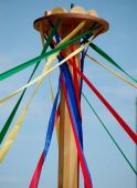 Maypole Unfurling