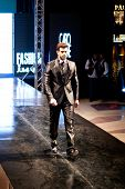 Fashion Show For Maximus Fashion Model 09
