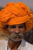 Pushkar Fair ( Pushkar Camel Mela ) Rajasthan, India