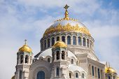Orthodox Naval Cathedral Of St. Nicholas