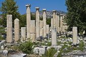 Aphrodisias Archaeological Ruins, Turkey