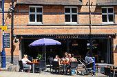 Fothergills Pub, Nottingham