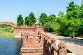 Different Parts Of  King's Memorials, Jaswant Thada