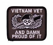 Vietnam Veteran Patch