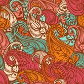 Color Move Paisley