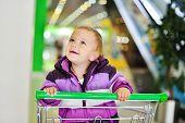 Happy Shopping Baby